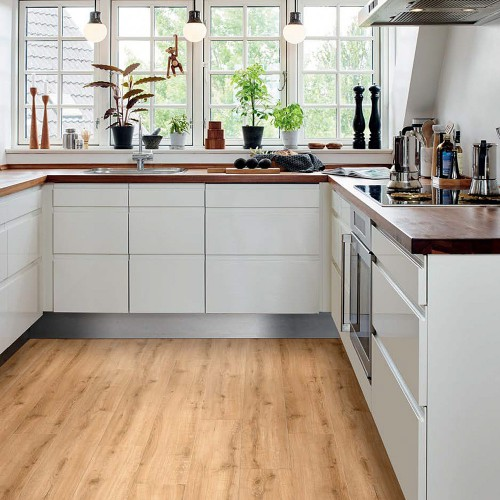 Experto Click ESSENTO European Oak 2857