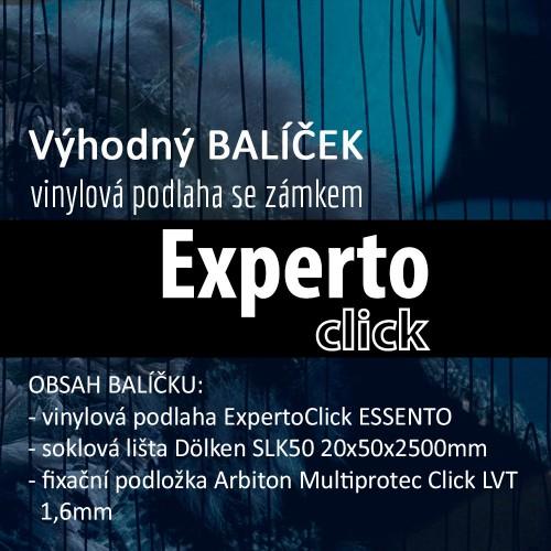 ExpertoClick ESSENTO - BALÍČEK