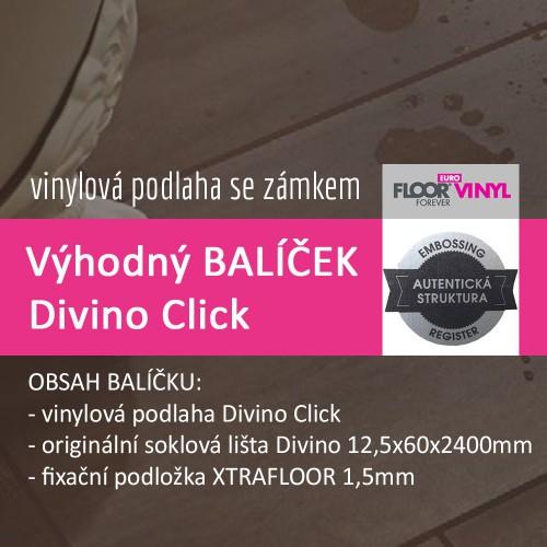 Balíček - Divino Vlick - original lišta