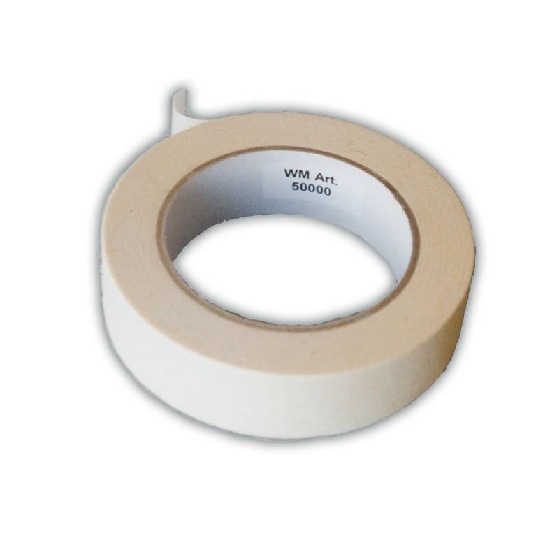 Papírová páska pro studené svařování PVC