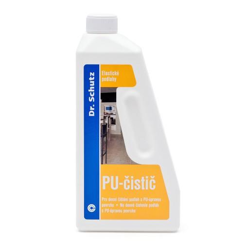 AKCE - ZDARMA Dr. Schutz PU čistič 750 ml