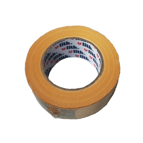 Oboustranná lepicí textilní páska Biflex 5cm x 25 m