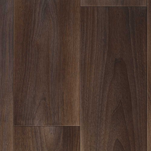 PVC Gerflor HQR 1988 - Elegant Brown