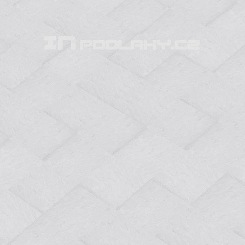 Fatra Thermofix Stone 2mm Břidlice standard bílá 15402-1
