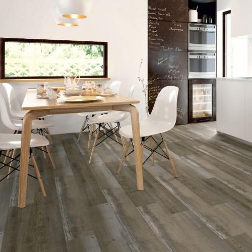 Expona Domestic 5845 Grey Saw Mill Oak