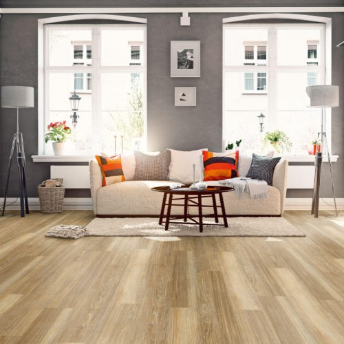 Expona Domestic 5963 Honey Ash