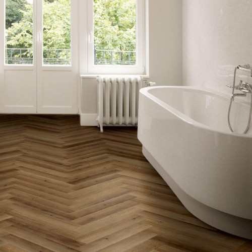 Expona Domestic 5839 Oak Parquet