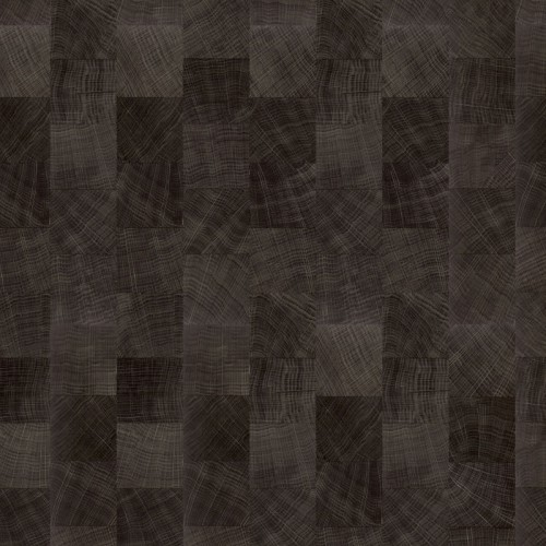 ObjectFlor Expona Domestic 5843 Dark Endgrain Woodblock