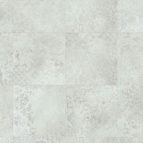 Expona Domestic 5867 Sand Stencil Concrete