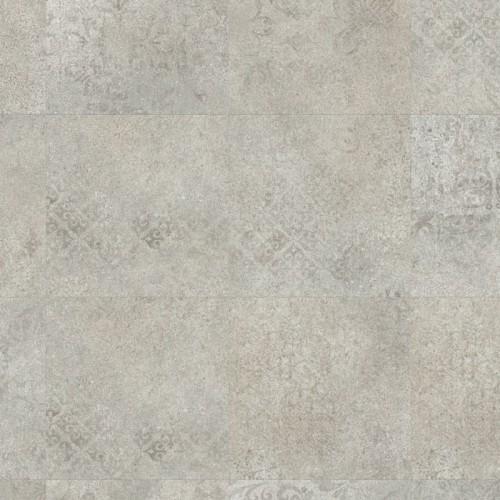 Expona Domestic 5868 Ivory Stencil Concrete