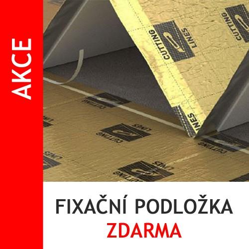AKCE - Fixační podložka ZDARMA