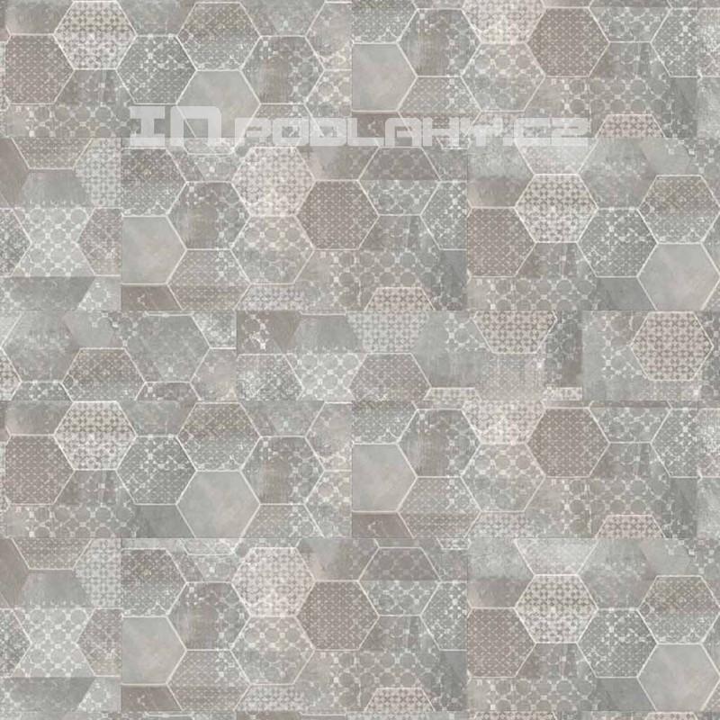 Gerflor CREATION 30 - 0865 Cementine Buckskin