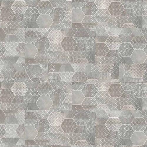 Gerflor CREATION 30 CLIC 0865 Cementine Buckskin