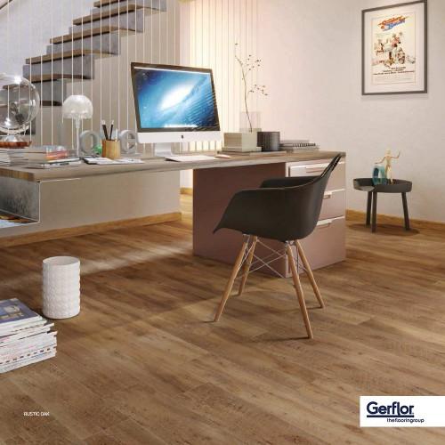 Gerflor CREATION 55 CLIC - 0445 Rustic Oak 1239x214mm