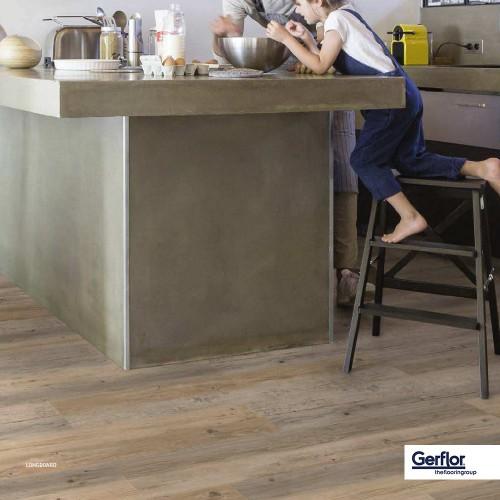 Gerflor CREATION 55 CLIC - 0455 Long Board 1239x214mm