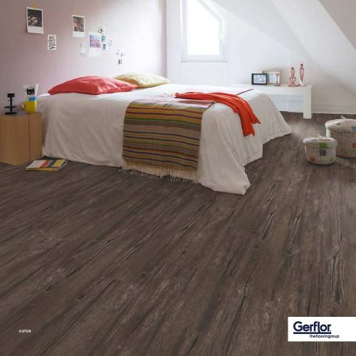 Gerflor CREATION 55 CLIC - 0458 Aspen 1239x214mm