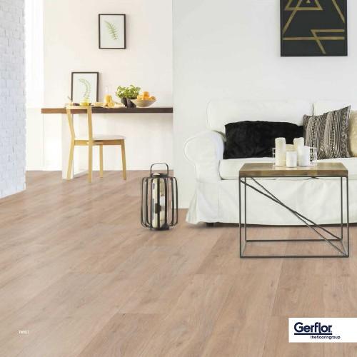 Gerflor CREATION 55 CLIC - 0504 Twist 1239x214mm