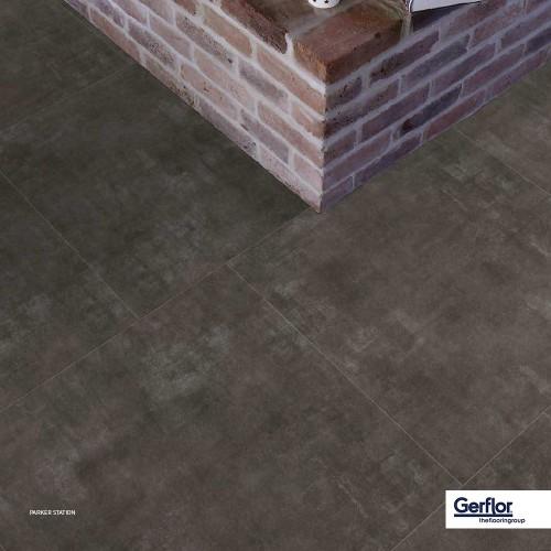 Gerflor CREATION 55 CLIC - 0374 Parker Station 729x391mm