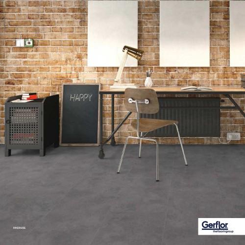 Gerflor CREATION 55 CLIC - 0436 Riverside 729x391mm