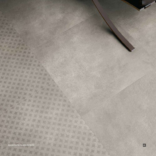 Gerflor CREATION 55 CLIC - 0866 Bloom Taupe 729x391mm