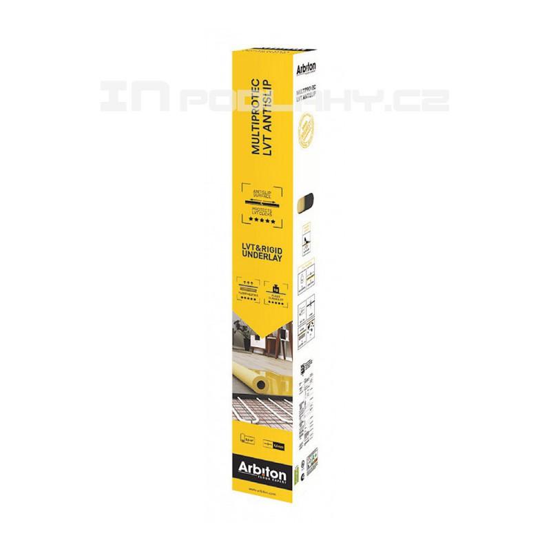 Arbiton Multiprotec LVT ANTISLIP, 1,6mm, 8,5m2