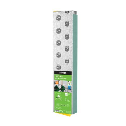 Arbiton Secura AQUASTOP SMART 2,2mm 6m2