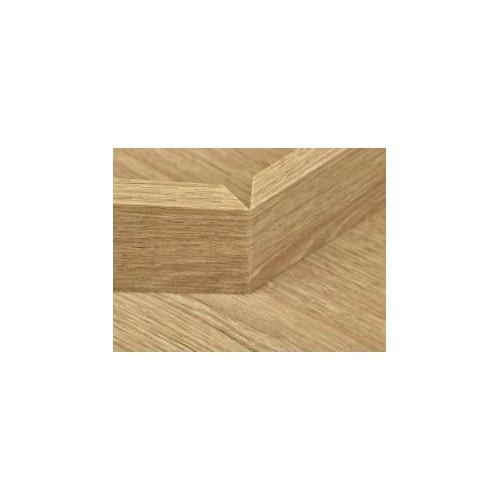Originální soklová lišta DIVINO ZDARMA - ke každému 1m2 podlahy dostanete 1bm lišty
