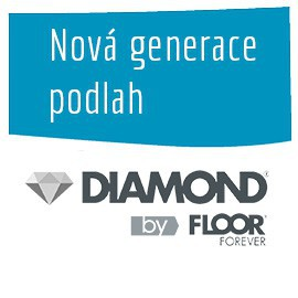 DIAMOND - Floor Forever