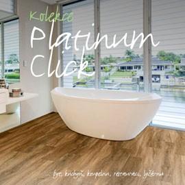 Platinum Click