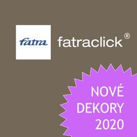 FatraClick - KOLEKCE 15-17
