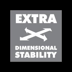 Extra stabilní