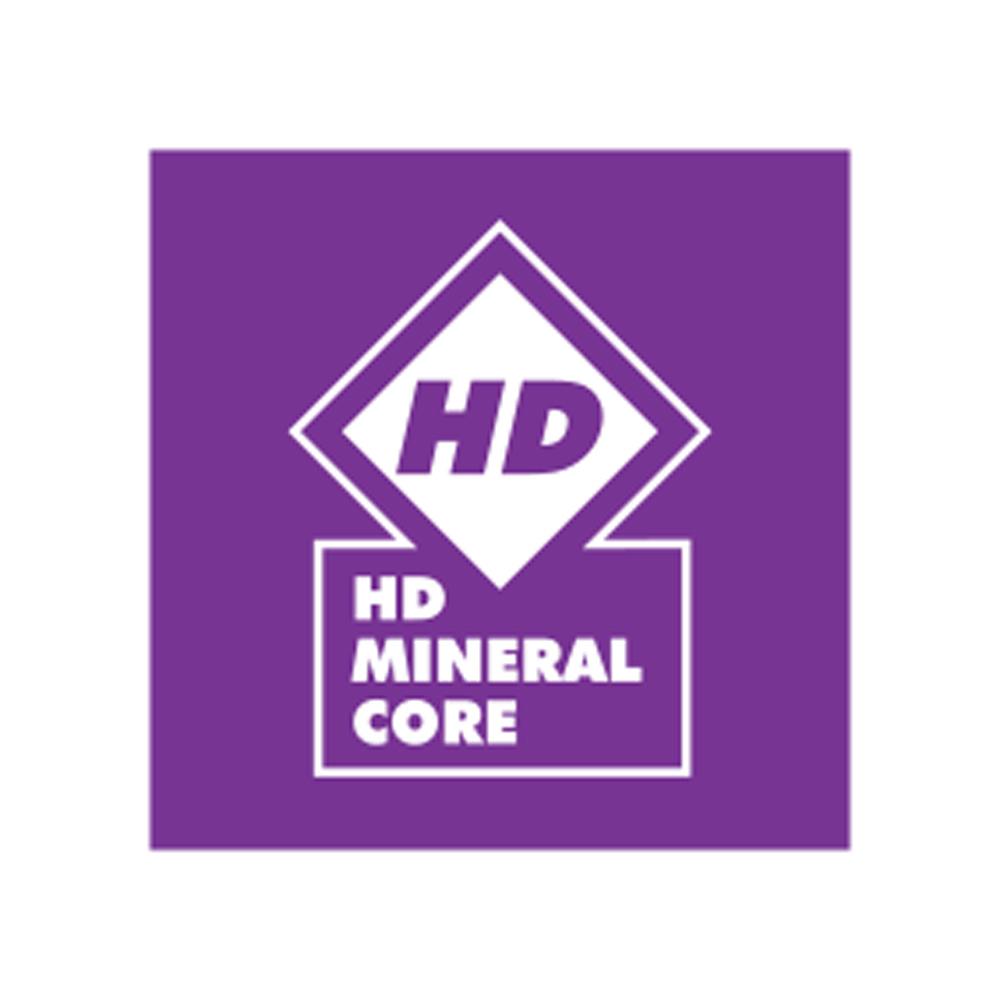 HD minerální hádro