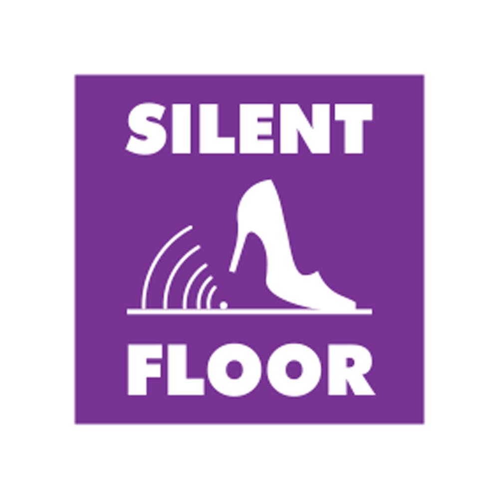 Tichá podlaha