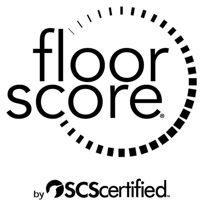 Expona Domestic má certifikát Floorscore
