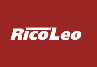 Rico Leo - logo