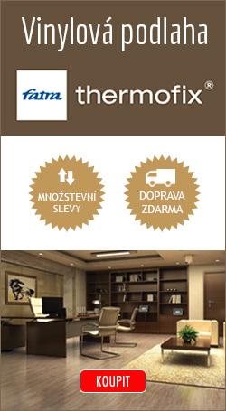 Akce Thermofix