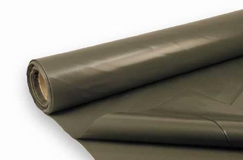 PE folie 0,2mm - parozábrana